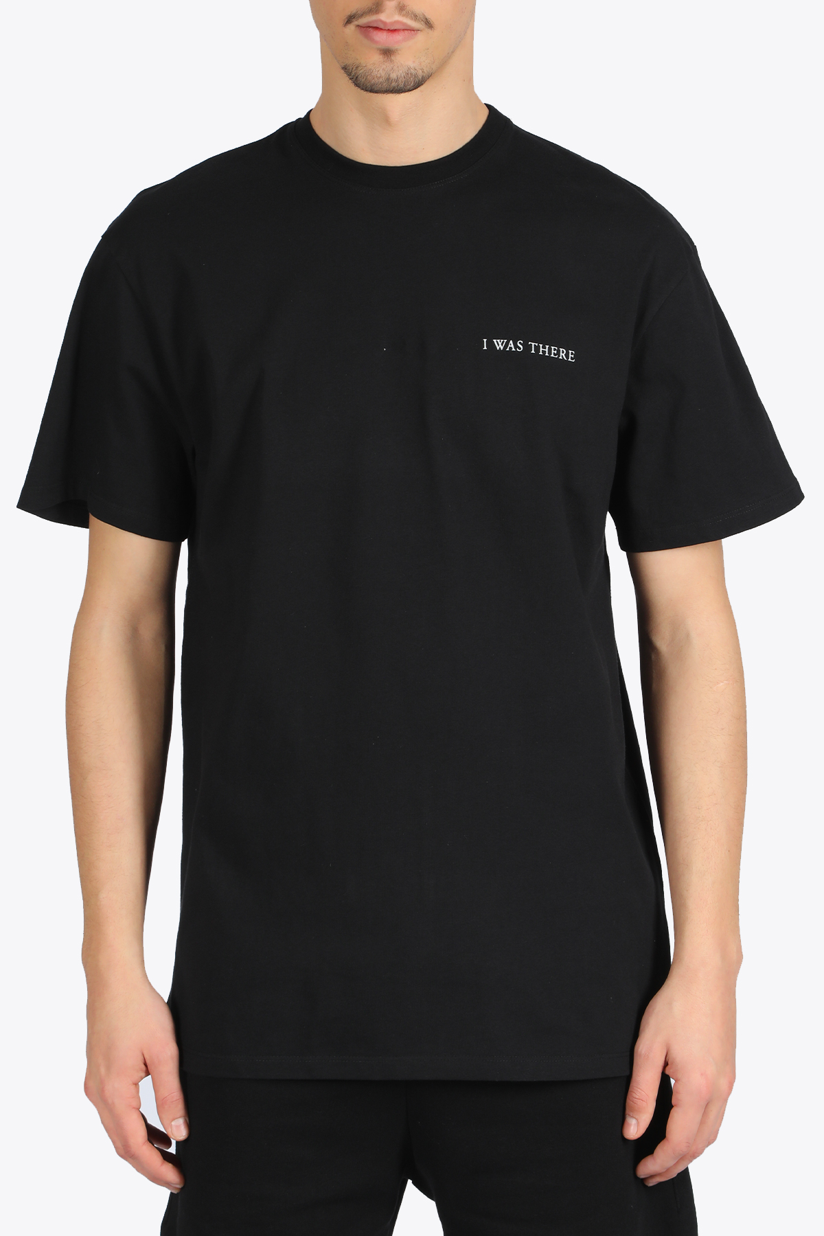 T-SHIRT I WAS THERE IH NOM UH NIT   8   NUS20210 T-SHIRT I WAS THERE009