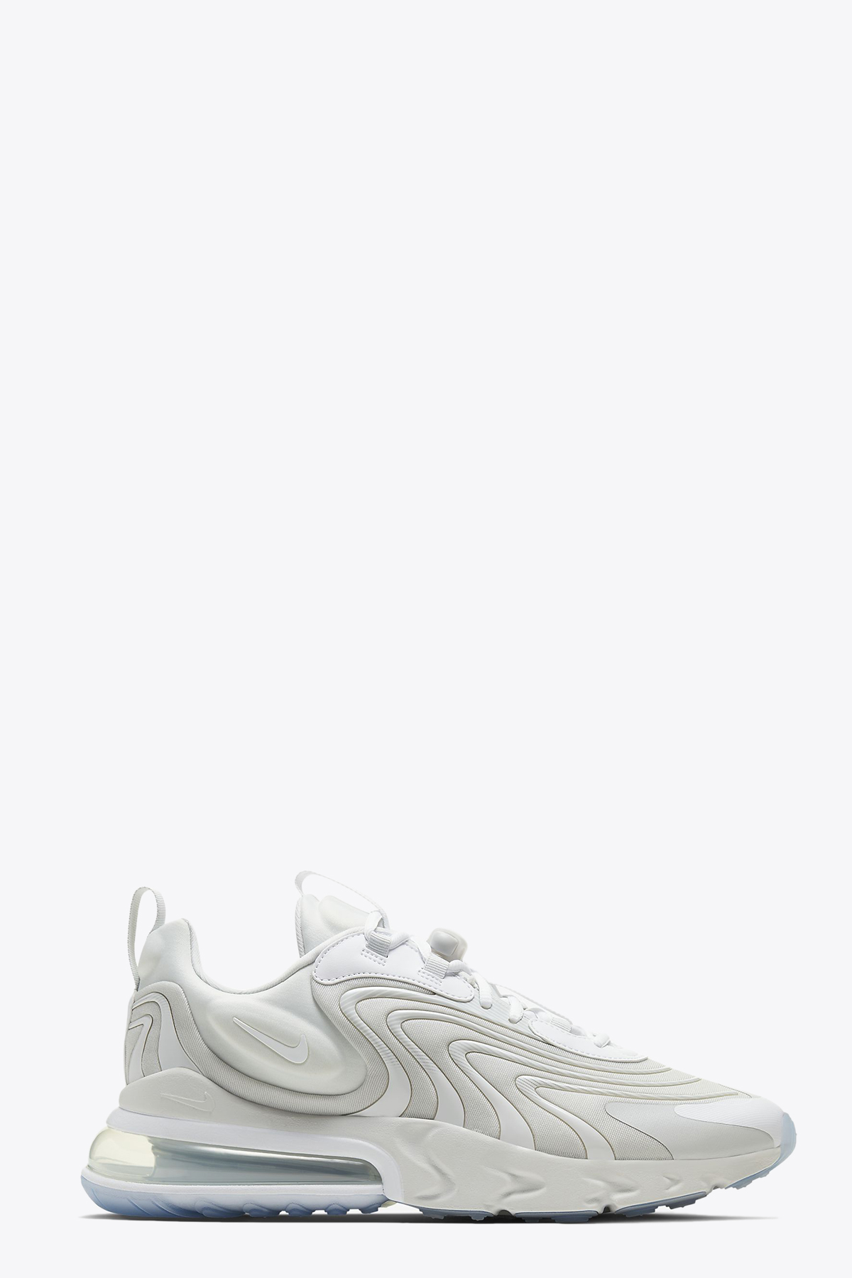 NIKE | 10000039 | CJ0579-002 AIR MAX 270 REACT ENGWHITE