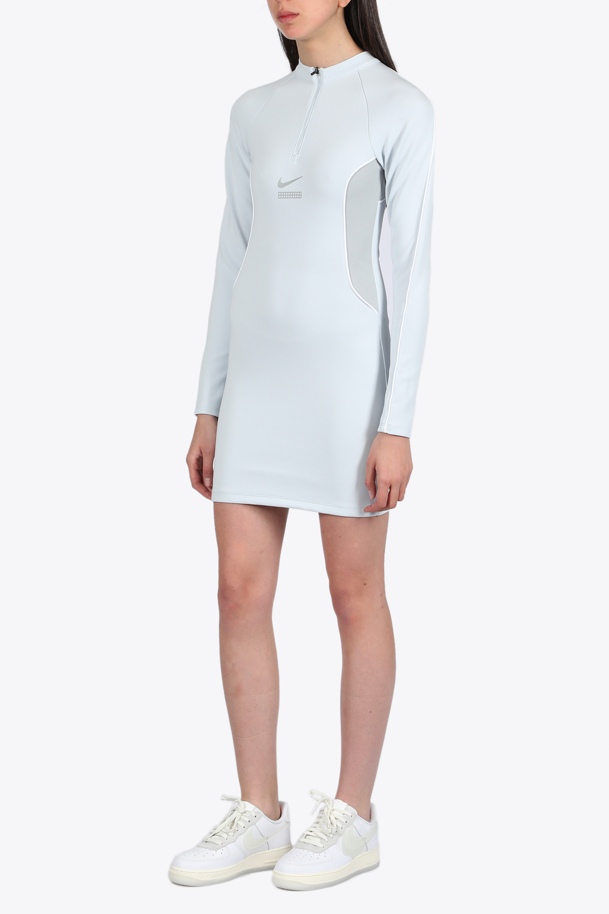 sportswear dna Dress NIKE | 11 | CU0109-043 SPORTSWEAR DNAGREY