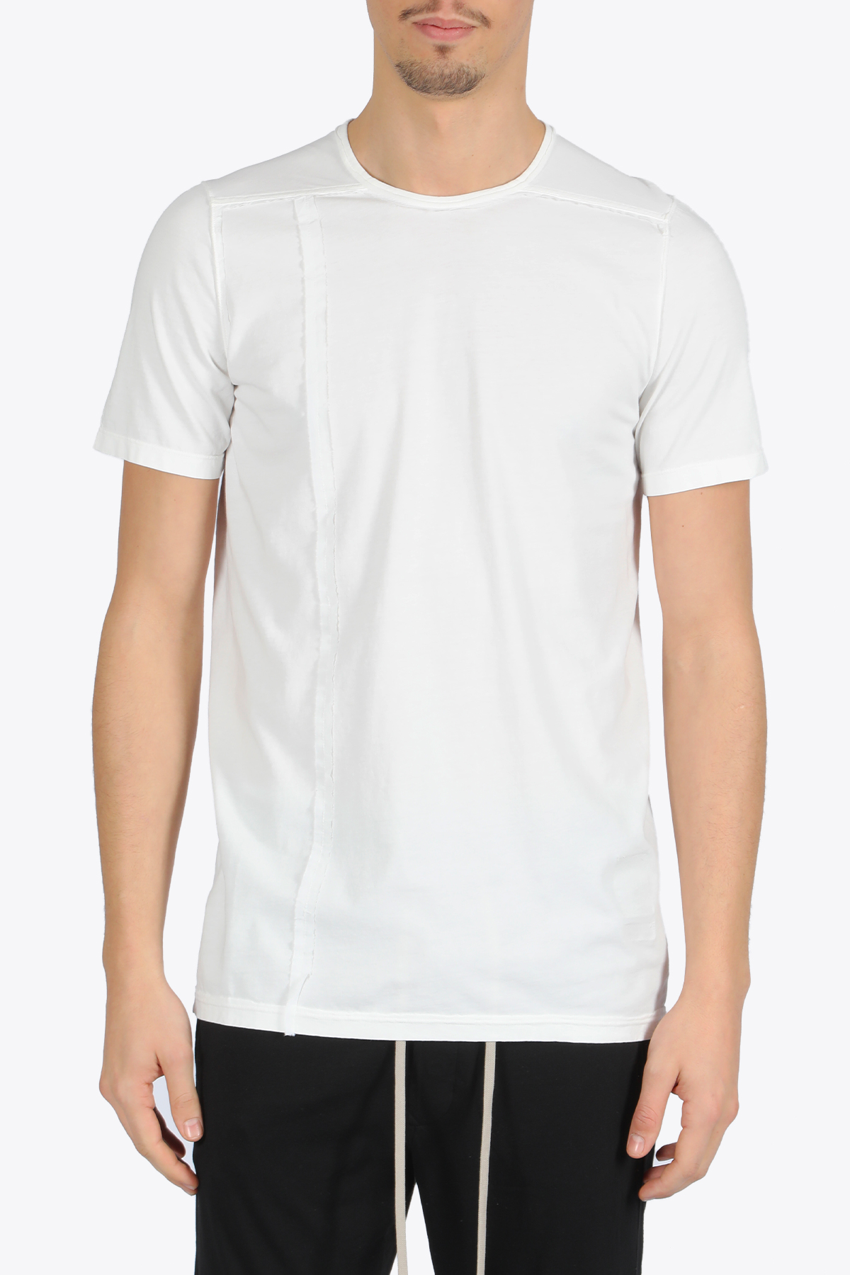 LEVEL TEE RICK OWENS-DRKSHDW | 8 | DU20S5250 RNND LEVEL TEE110
