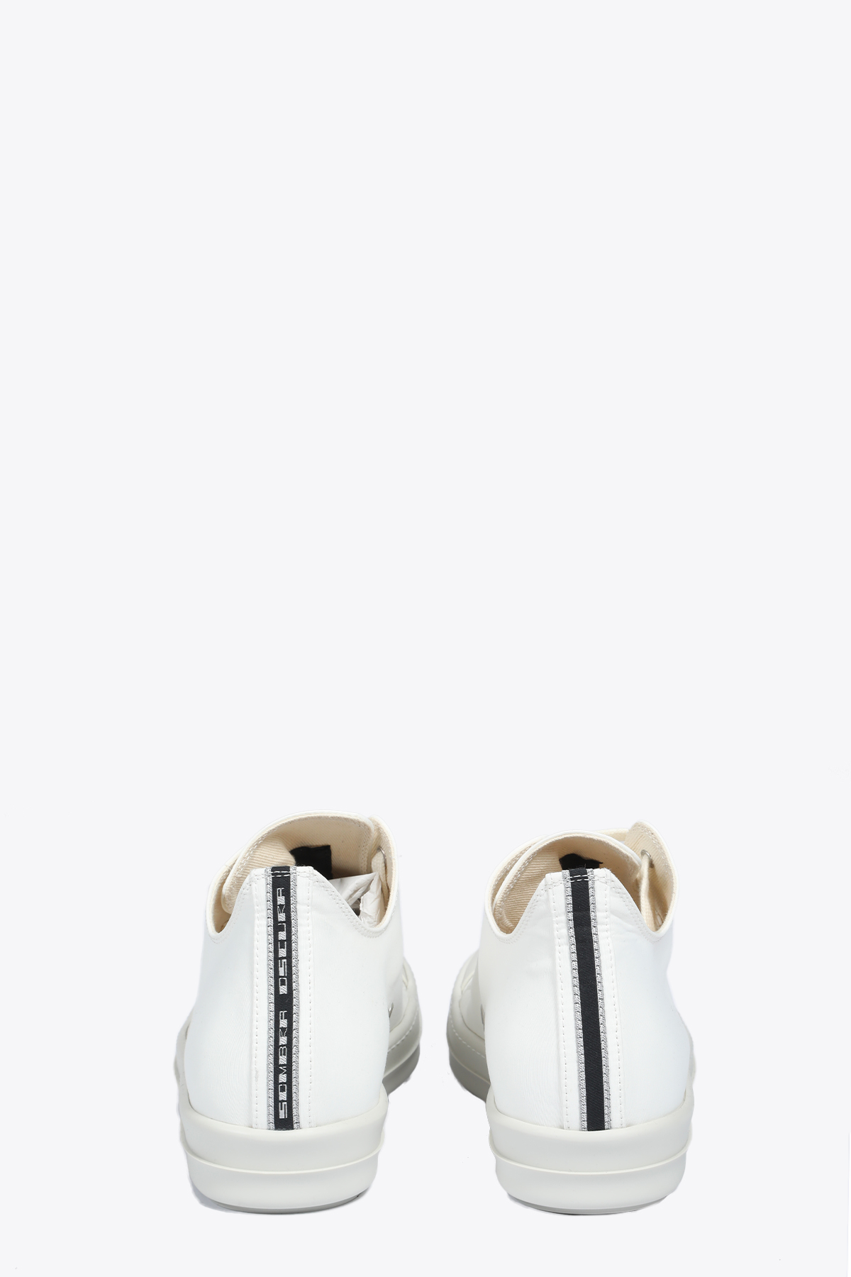 LOW SNEAKERS RICK OWENS-DRKSHDW | 10000039 | DU20S5802 MUEH4 LOW SNEAKERS110