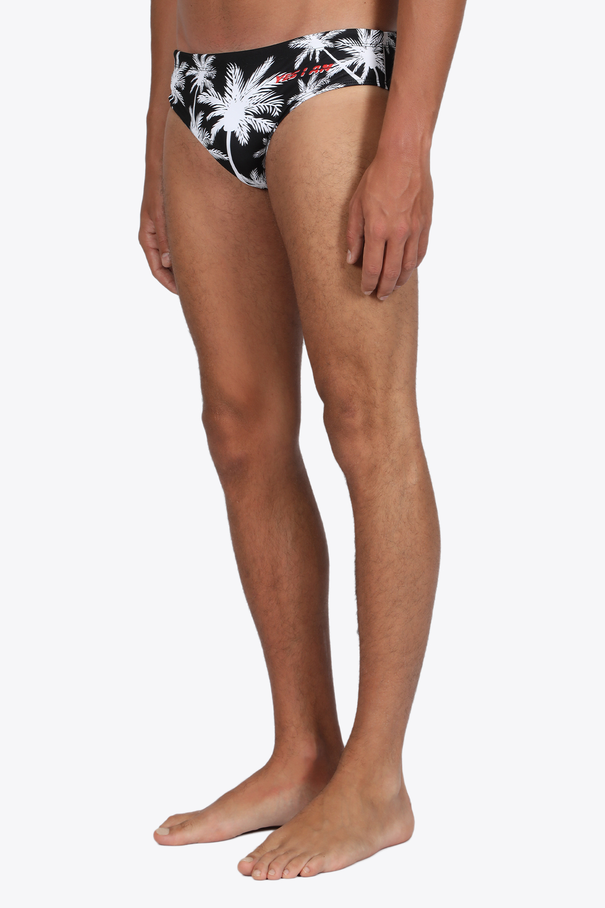 PALM BEACH SLIP YES I AM | 10000033 | PALM BEACH SLIPBLACK
