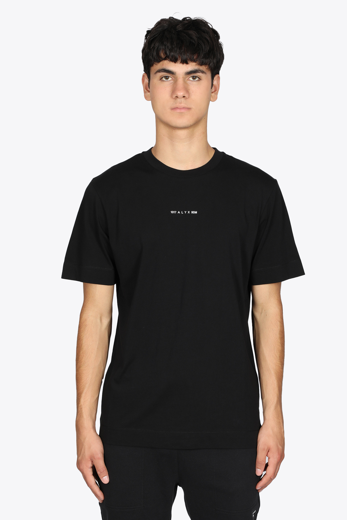 collection logo s/s t-shirt 1017 ALYX 9SM   8   AAUTS0232FA01 COLLECTION LOGO S/S T-SHIR01