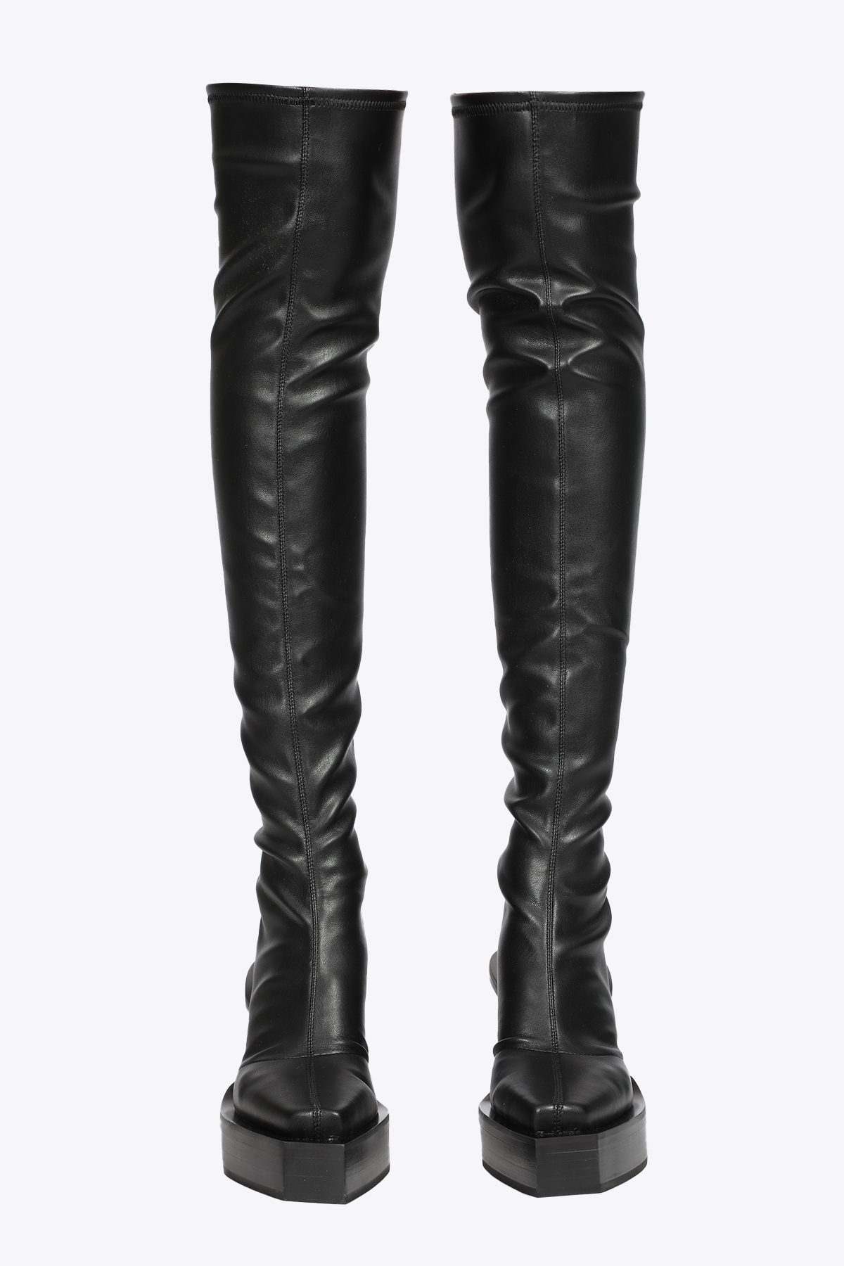 thigh high bee boot 1017 ALYX 9SM | 76 | AAWBO0060FA01 THIGH HIGH BEE BOOT01