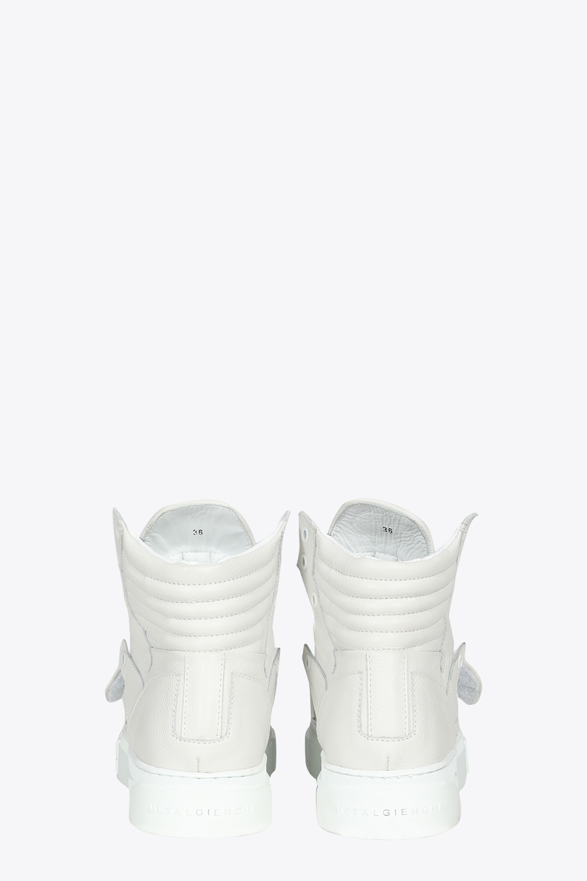 WHITE DEER LEATHER HYPNOS SNEAKER GIENCHI   10000039   HYPNOSE WOMANROD0B001