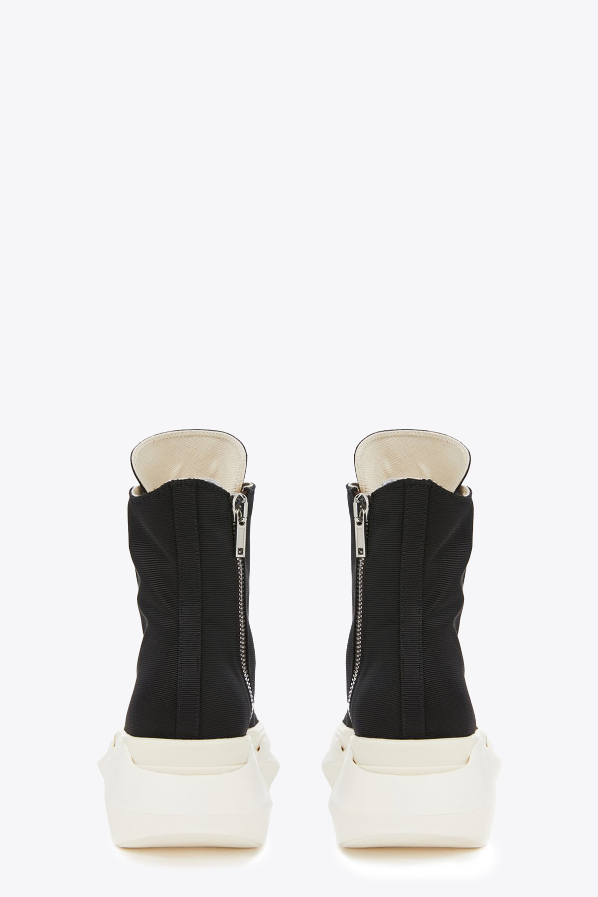 abstract sneakers RICK OWENS-DRKSHDW | 10000039 | DS02A3840 FC ABSTRACT SNEAKERS9111