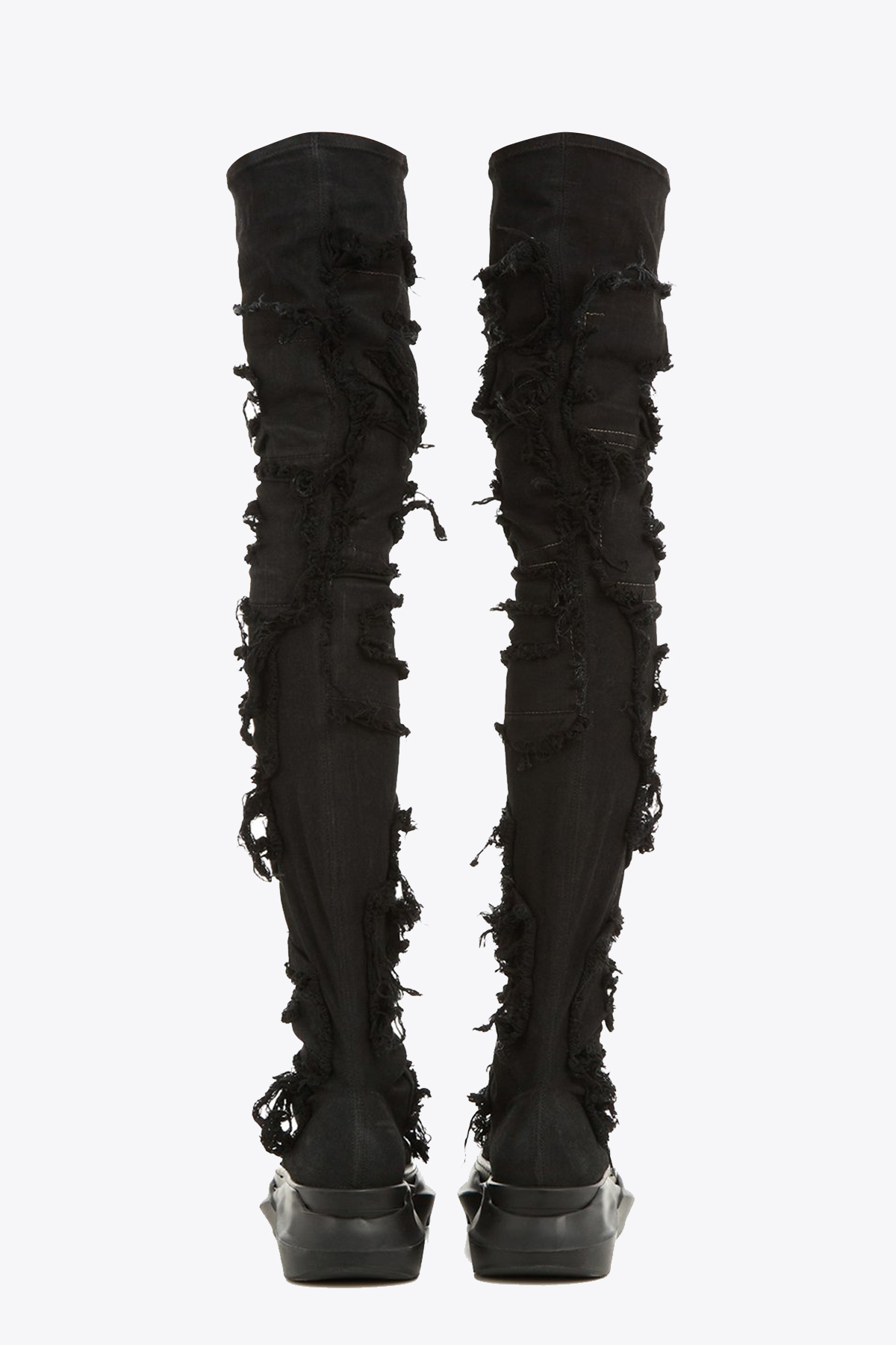 abstract stockings RICK OWENS-DRKSHDW | 76 | DS02A3841 SBD ABSTRACT STOCKINGS999