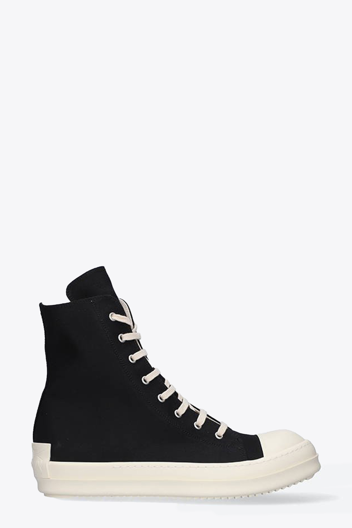 LACE UP HIGH TOP SNEAKERS RICK OWENS-DRKSHDW | 10000039 | DU02A3800 NDKEH2 SNEAKERS911