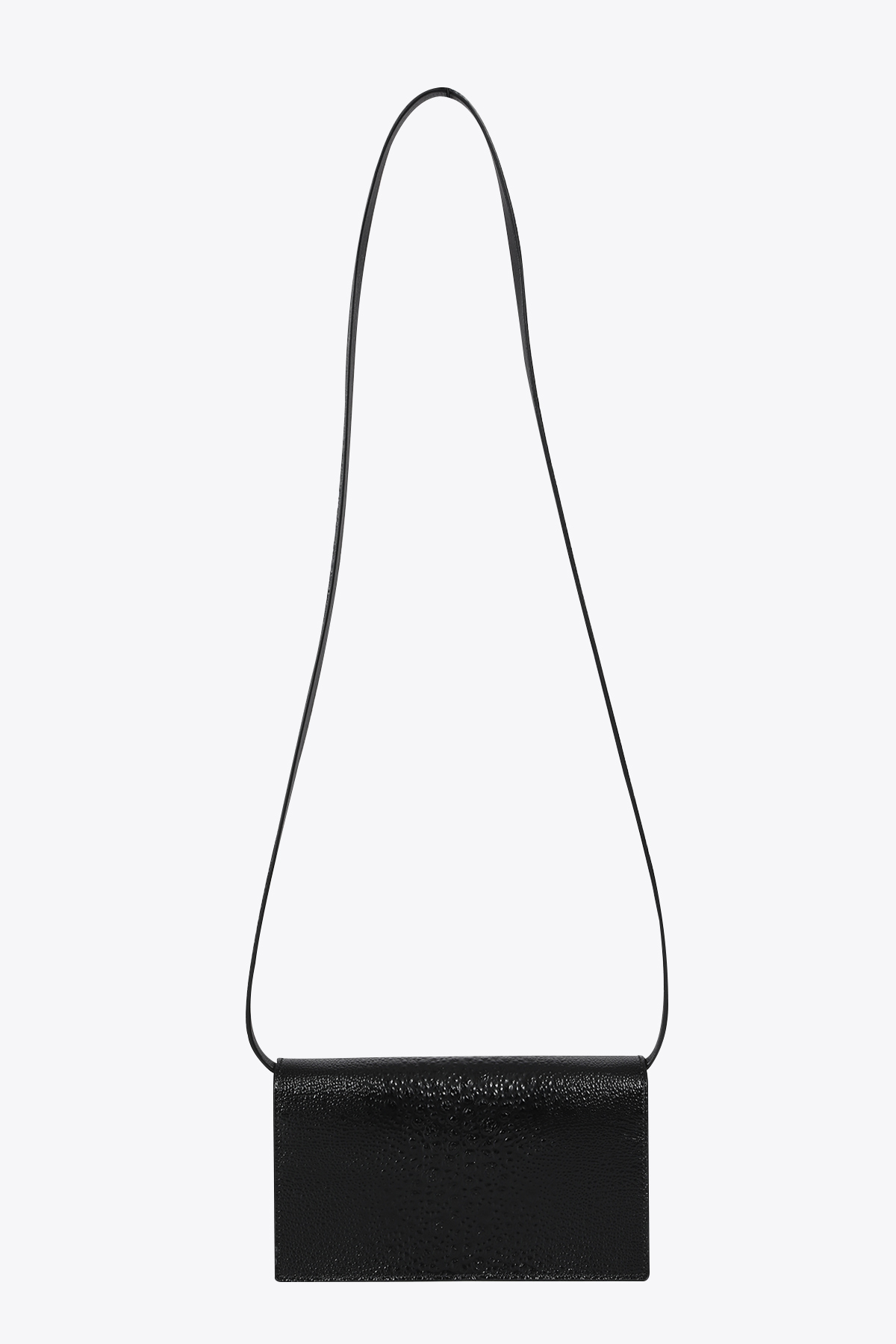 GIULIA CLUTCH WITH LEATHER STRAP 1017 ALYX 9SM | 31 | AAWCT0003LE01 GIULIA CLUTCH WITH LEATHERBLACK