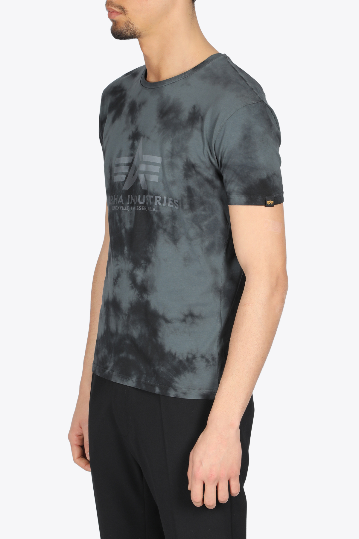 ALPHA INDUSTRIES | 8 | 116517 BASIC T BATIK136