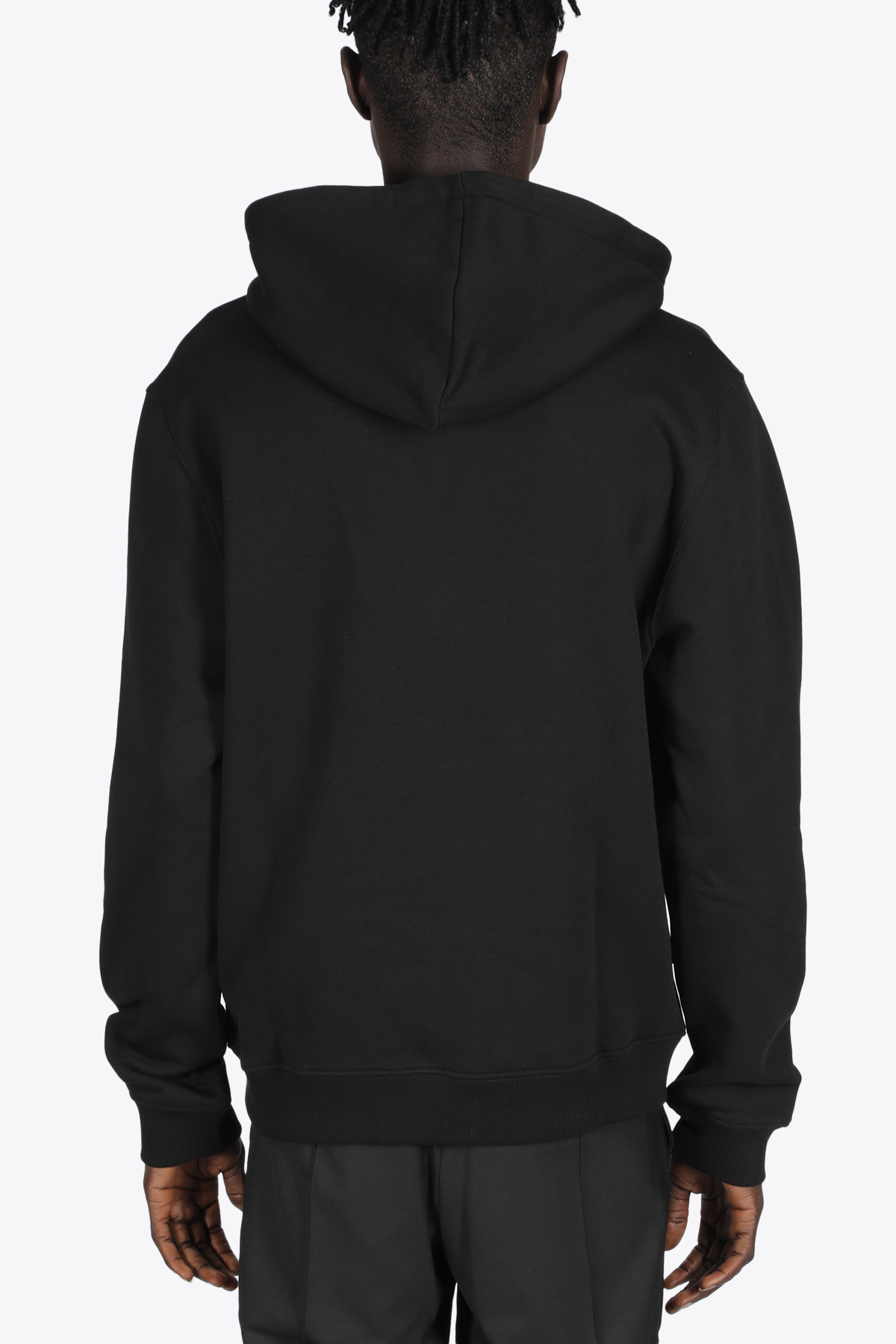 SINGLE TORI BIRD HOODIE AXEL ARIGATO | -108764232 | 15445 SINGLE TORI BIRD HOODIEBLACK
