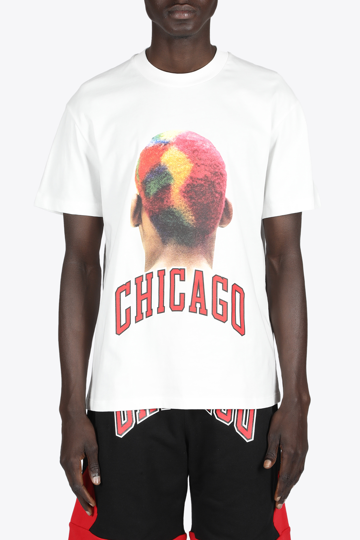 CHICAGO FRONT LOGO BACK IH NOM UH NIT | 8 | NUS21231 CHICAGI FRONT LOGO BACK081