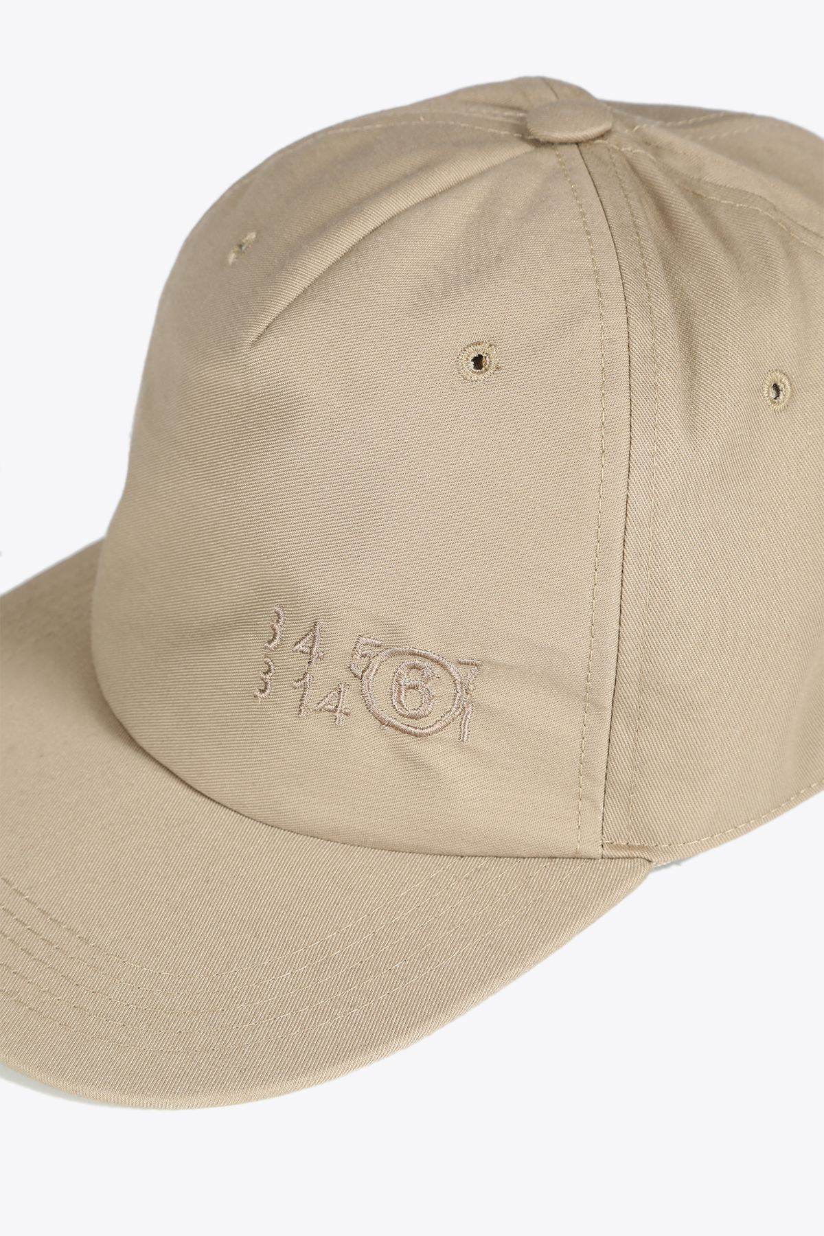 LOGO BASEBALL CAP MM6 MAISON MARGIELA | 26 | S52TC0037 S53818111