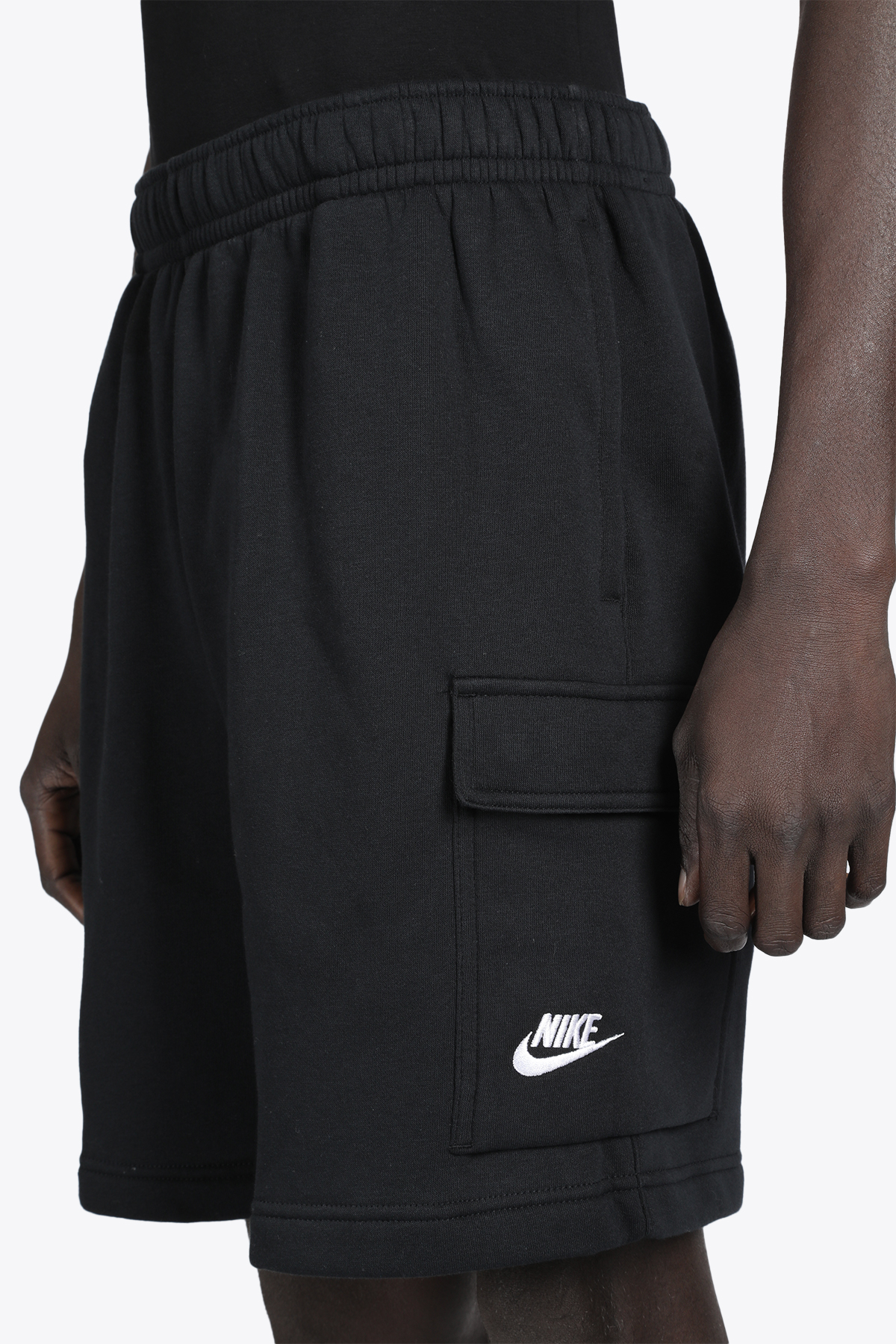cargo sweat shorts NIKE | 30 | CZ9956-010BLACK