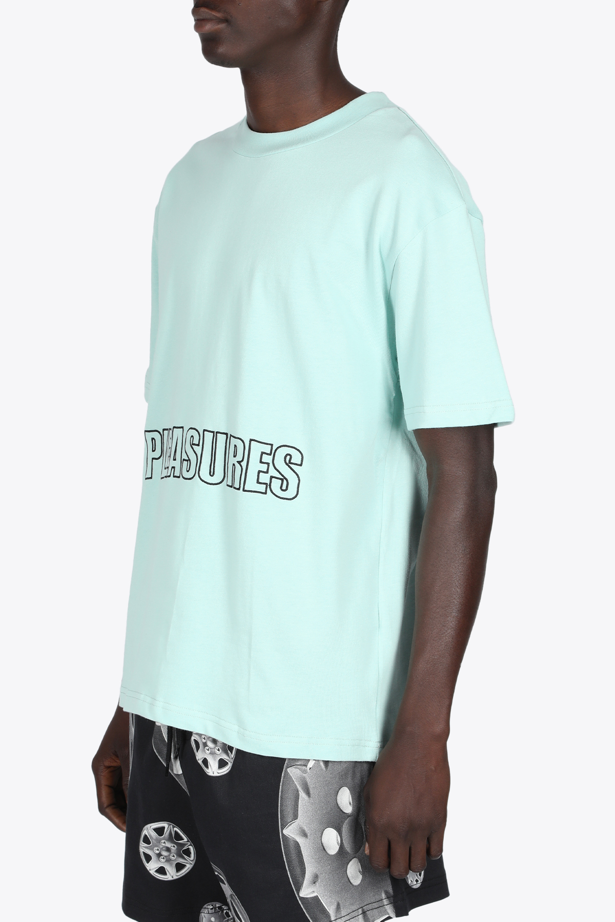 SHADE HEAVYWEIGHT T-SHIRT PLEASURES | 8 | P21SP031 SHADE HEAVYWEIGHT T-SHIRTMINT