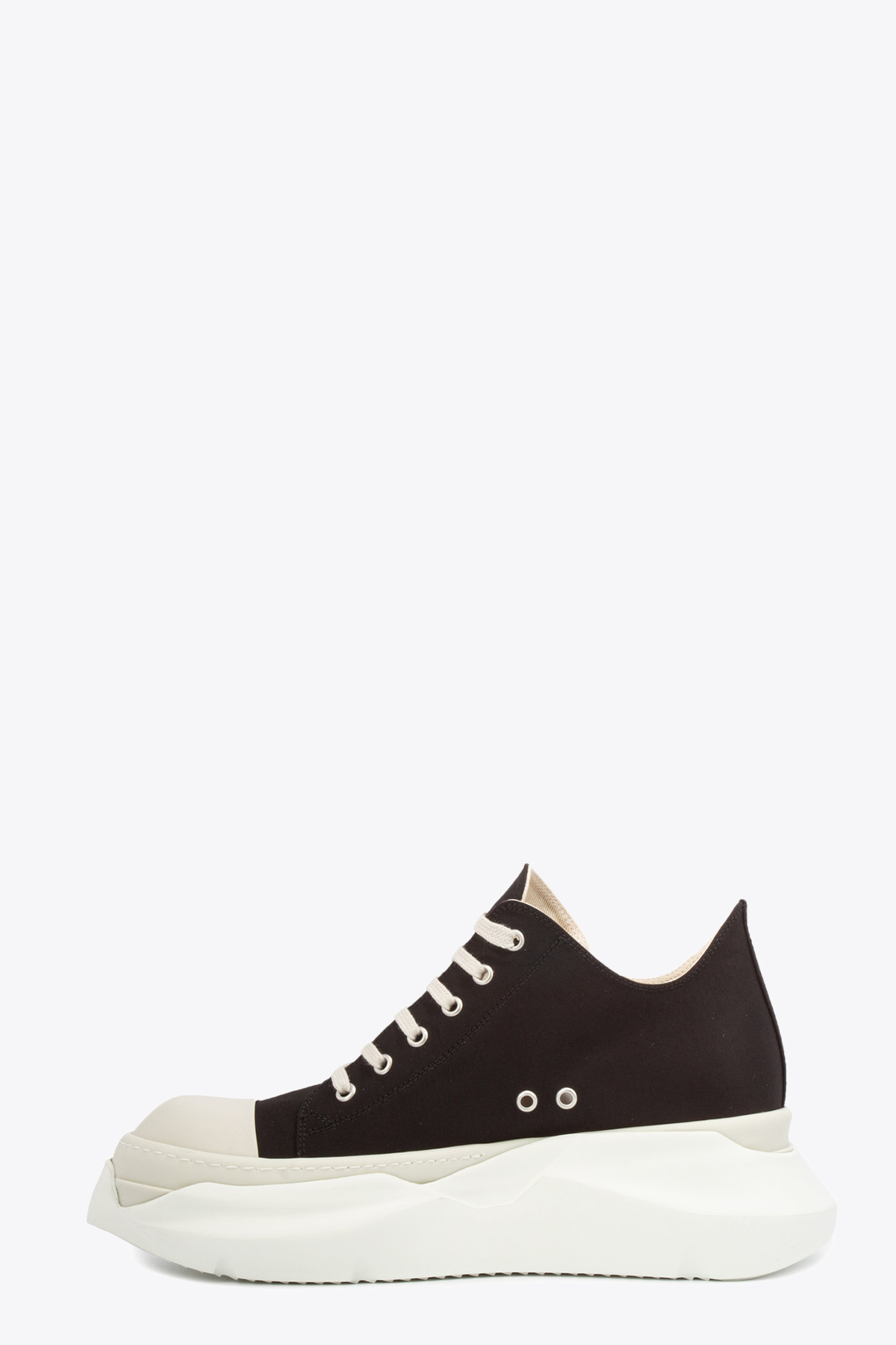 ABSTRACT LOW SNEAKERS RICK OWENS-DRKSHDW   10000039   DS21S2842 TNAP ABSTRACT LOW SNEAKERS91111