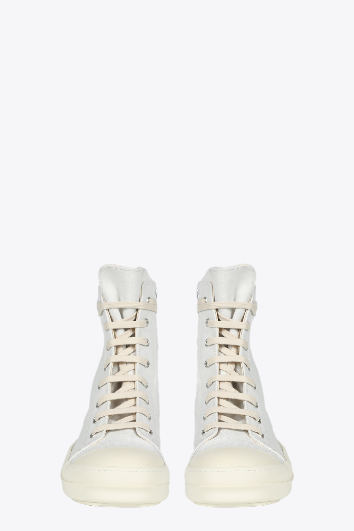 LACE UP HIGH TOP SNEAKERS RICK OWENS-DRKSHDW | 10000039 | DU21S2800 TNAPH2 SNEAKERS8111