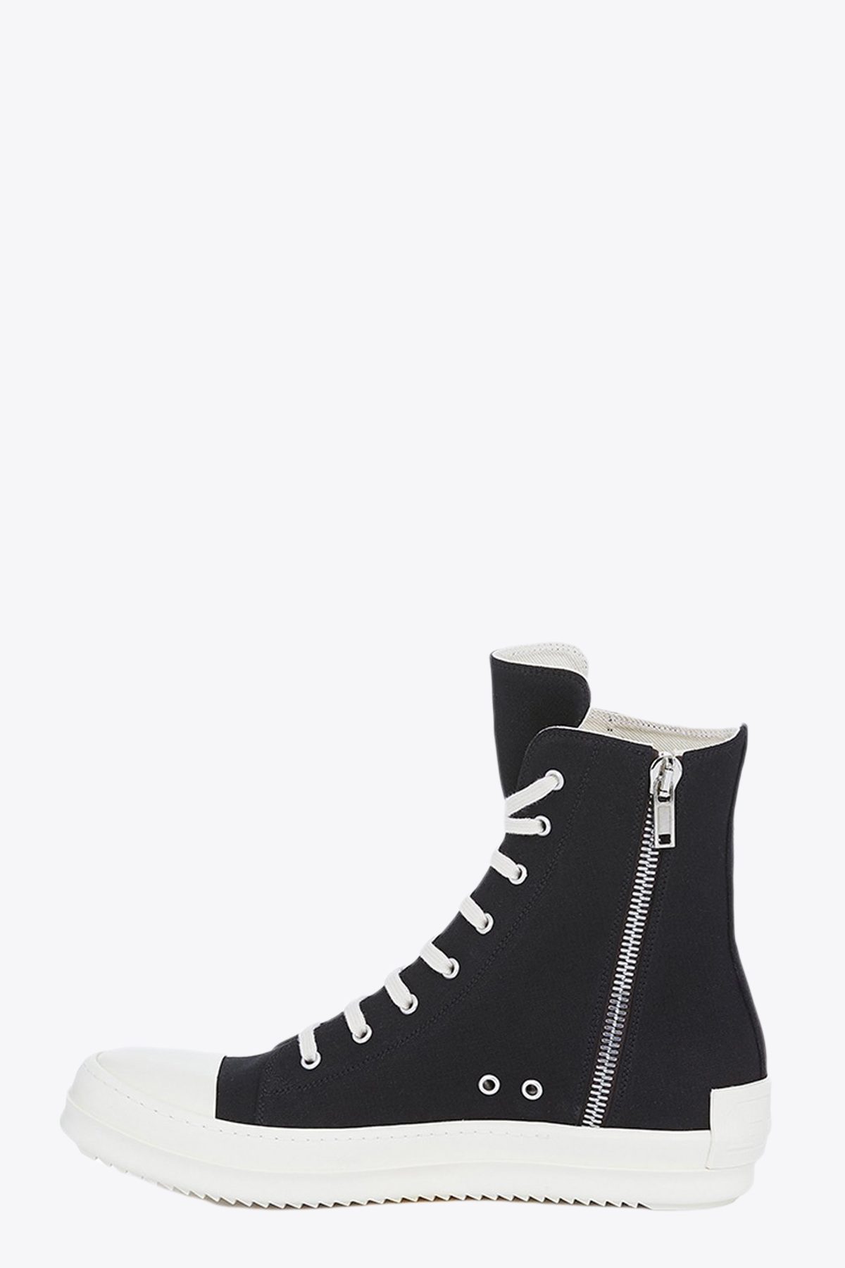 LACE UP HIGH TOP SNEAKERS RICK OWENS-DRKSHDW | 10000039 | DU21S2800 TNAPH2 SNEAKERS911