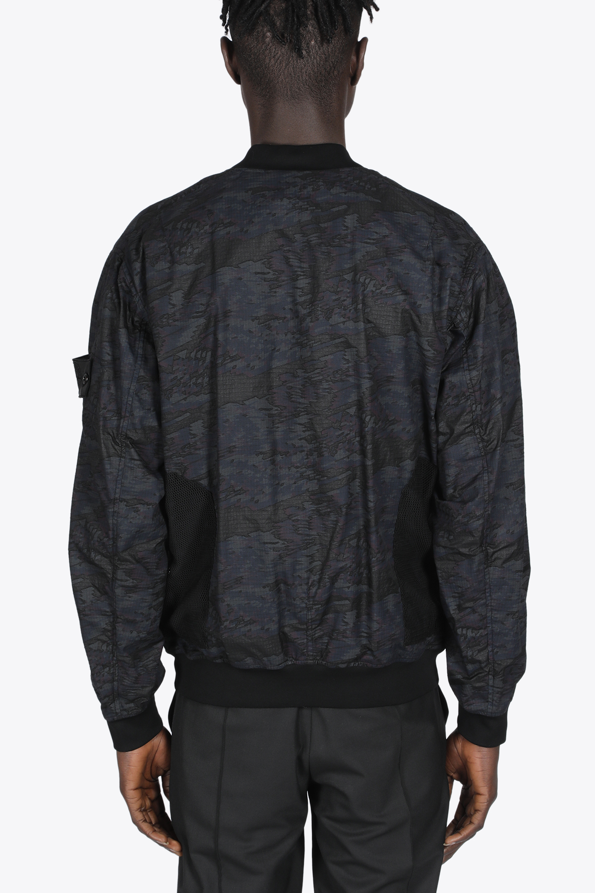 BOMBER JACKET STONE ISLAND SHADOW PROJECT | -276790253 | 741940403 BOMBER JACKETV0029