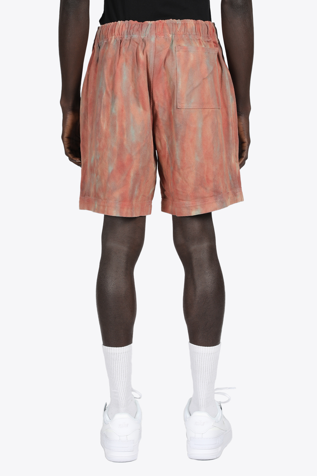 DYED EASY SHORT STUSSY | 30 | 112261 DYED EASY SHORTRUST