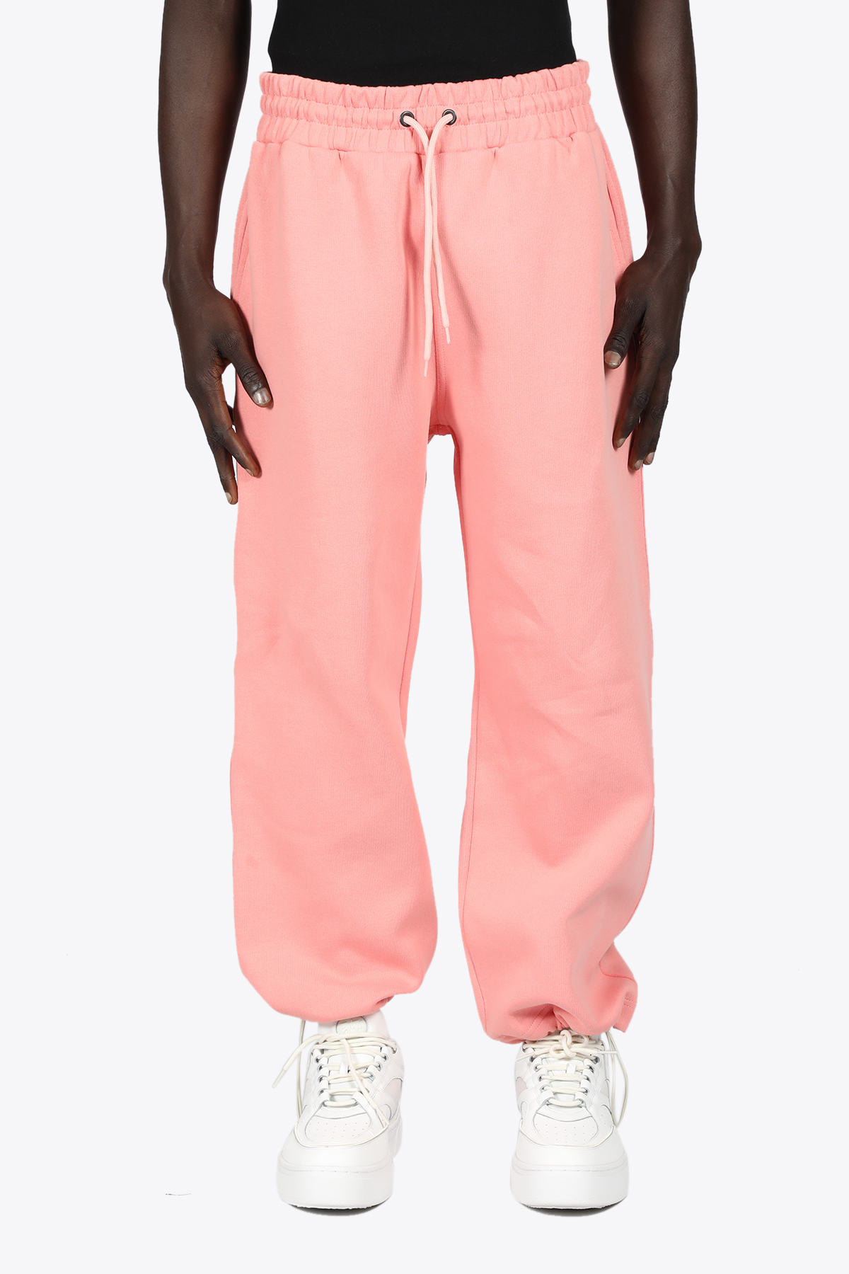 BAGGY SWEATPANT THE FUTURE | 9 | TF0006PINK