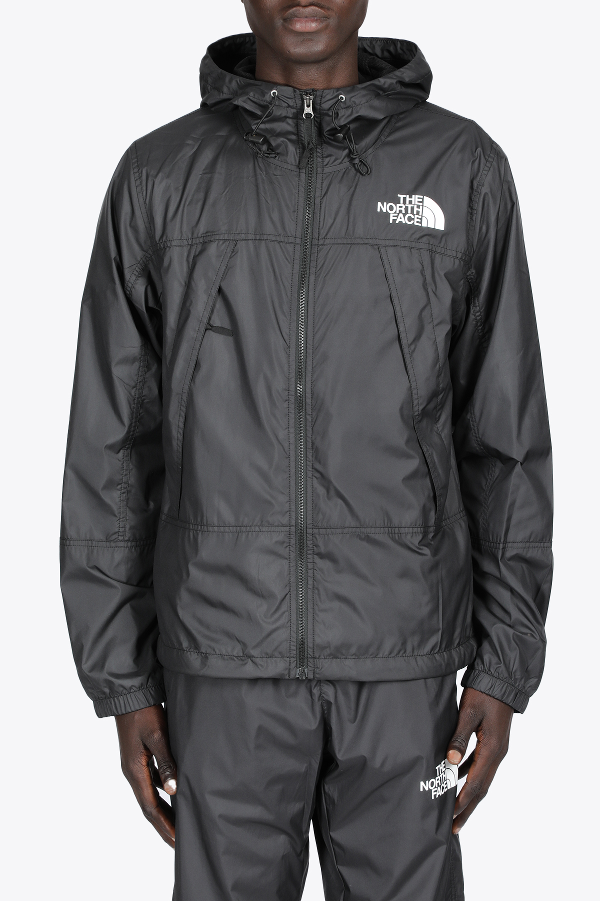 hydrenaline wind jkt THE NORTH FACE | -276790253 | NF0A53C1JK31BLACK