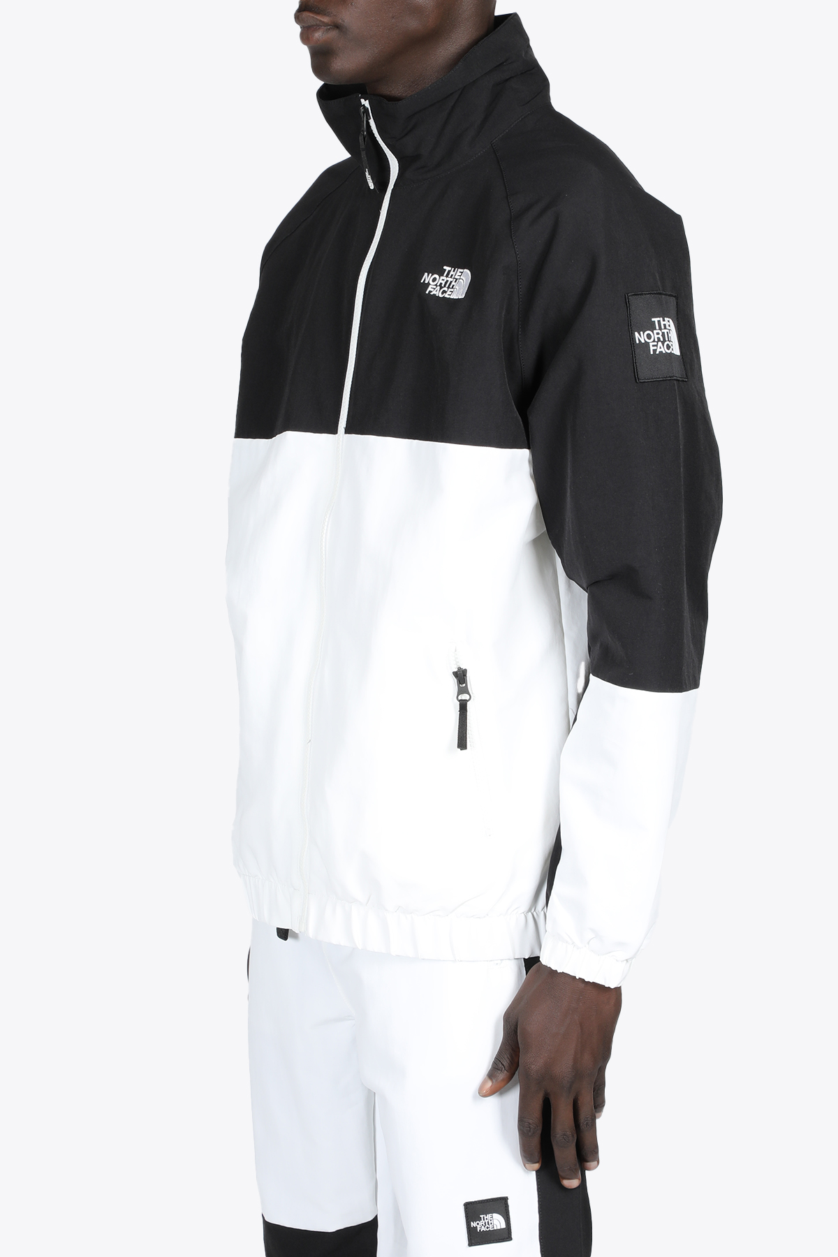 black box track top THE NORTH FACE | -276790253 | NF0A55BTFN41WHITE