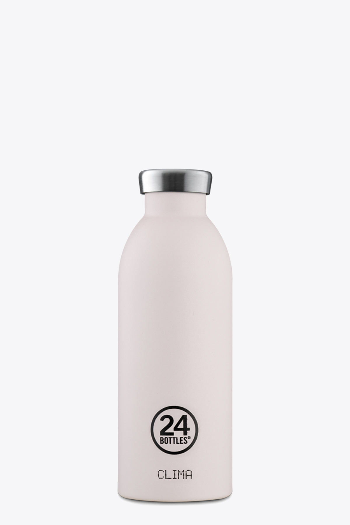 stainless steel bottle 24 BOTTLES | 30000036 | 23609CARRARA