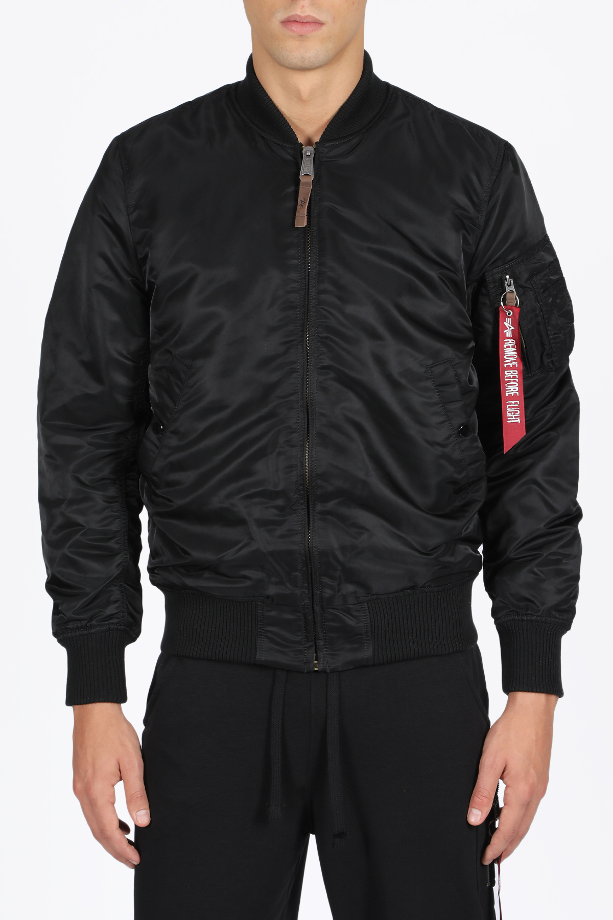 online retailer be640 5f8b9 - ALPHA INDUSTRIES - Strikestore