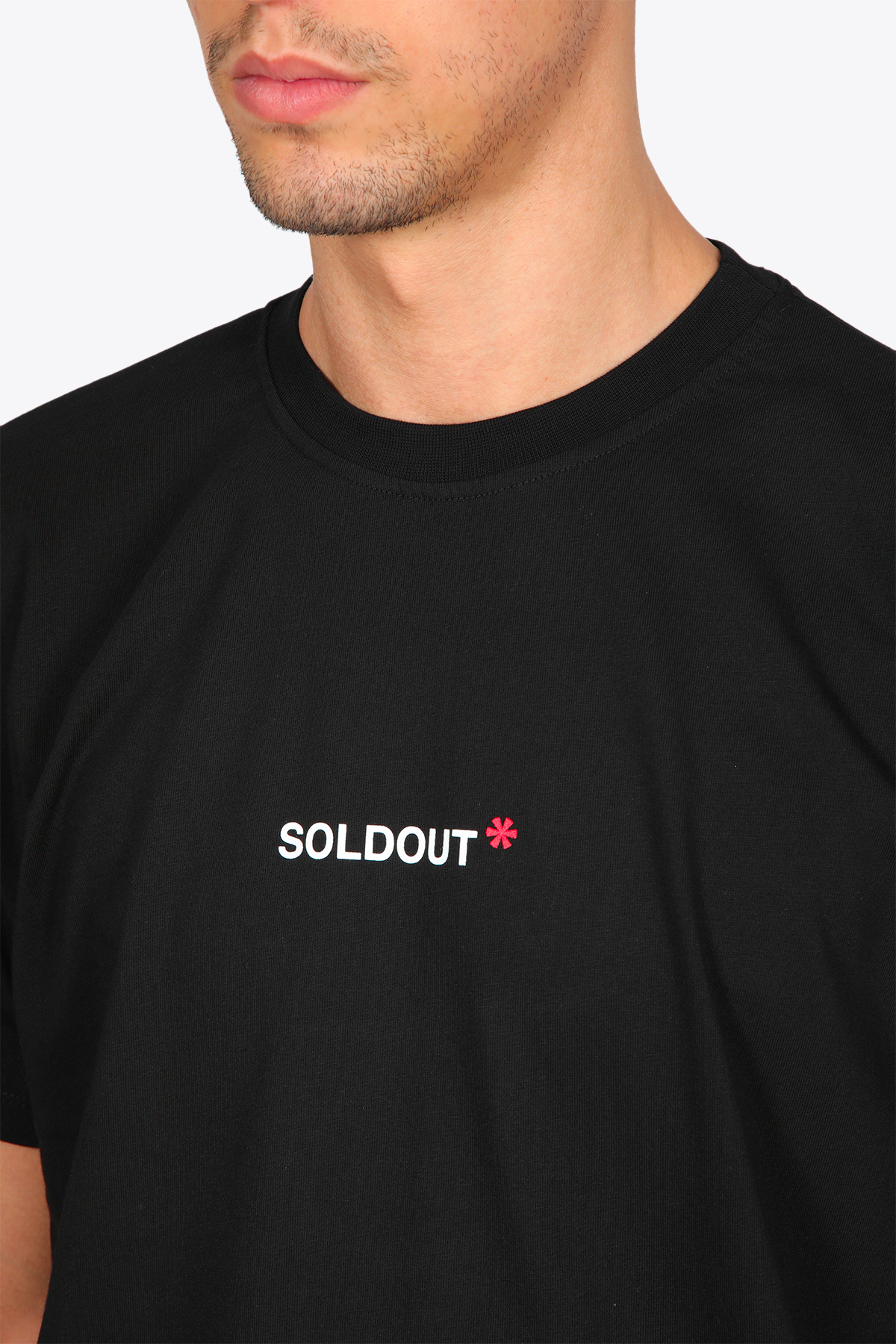 over tee soldout STRIKESTUDIO | 8 | SOLDOUT-STRW19200009