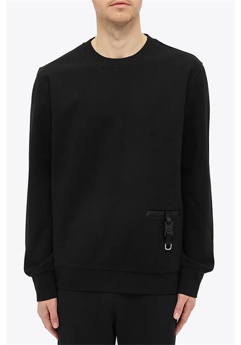 BUCKLE SWEATER 1017 ALYX 9SM | -108764232 | AAMSW0063FA01 SWEATERBLACK