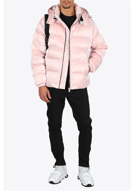 nightrider puffer 1017 ALYX 9SM | -276790253 | AAUOU0169FA02 NIGHTRIDER PUFFERGHOST PINK