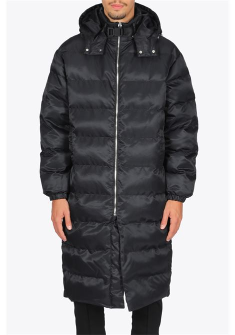 PUFFER PARKA 1017 ALYX 9SM | -276790253 | AAUOU0170FA01 PUFFER PARKABLACK