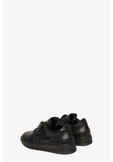 1017 ALYX 9SM | 10000039 | AAUSN0014LE01 BUCKLE LOW TRAINERBLACK