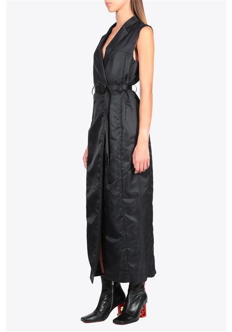 tailoring dress 1017 ALYX 9SM | 11 | AAWDR0056FA01 TAILORING DRESSBLACK