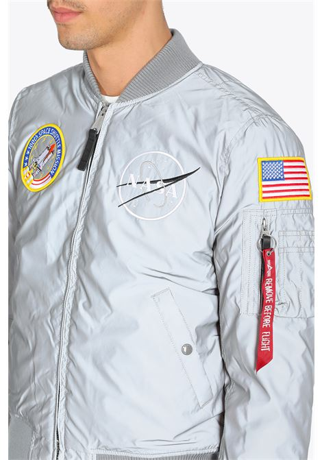 ma-1 vf nasa ALPHA INDUSTRIES | -276790253 | 128112571