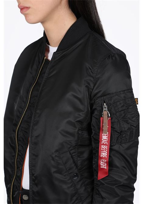 BOMBER JACKET ALPHA INDUSTRIES | -276790253 | 13300903