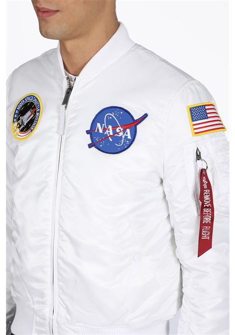ma-1 vf nasa ALPHA INDUSTRIES | -276790253 | 16610709