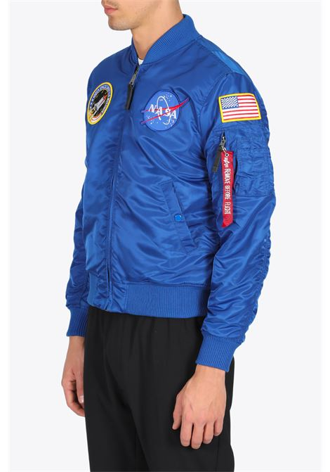 ma-1 vf nasa ALPHA INDUSTRIES | -276790253 | 166107539