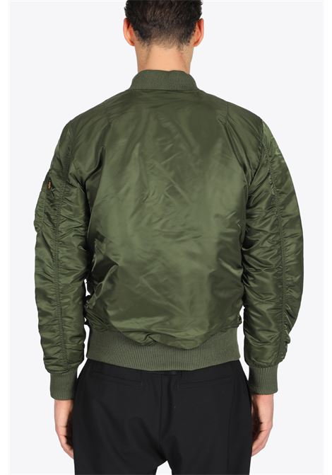 ma1 vf59 long bomber ALPHA INDUSTRIES | -276790253 | 168100257