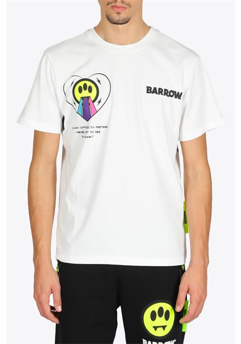 JERSEY T-SHIRT BARROW | 8 | 027994 JERSEY T-SHIRT002