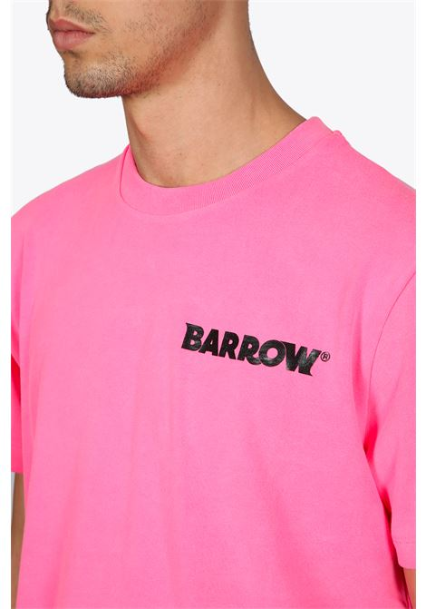 JERSEY Y-SHIRT BARROW | 8 | 028002 JERSEY Y-SHIRT045