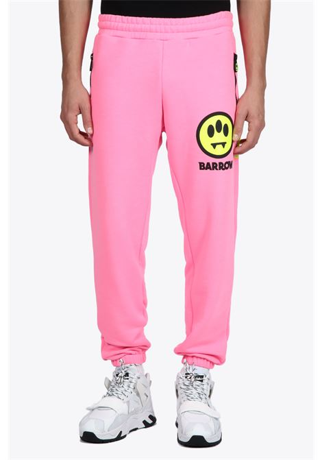SMILE SWEATPANTS BARROW | 9 | 028014 SWEATPANTS045