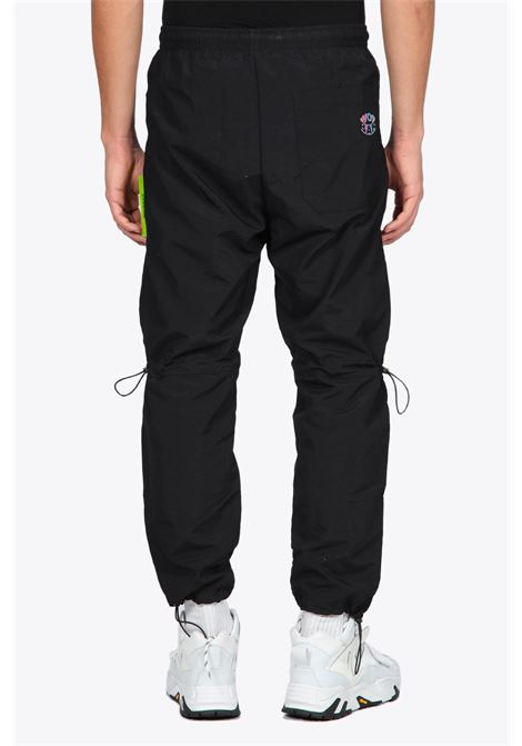 BARROW | 9 | 028022 NYLON PANTS110