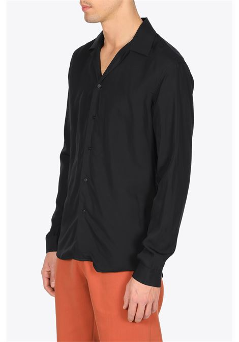 CAMP COLLAR SHIRT COSTUMEIN | 6 | ADAMBLACK