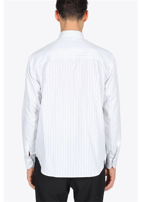 STRIPED SHIRT COSTUMEIN | 6 | ANDREARIGA