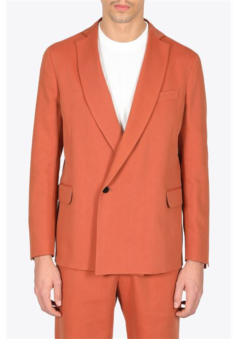 DOUBLE-BREASTED BLAZER COSTUMEIN | 3 | DEMNACOTTO
