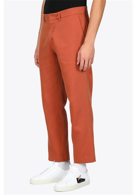 CROPPED TROUSERS COSTUMEIN | 9 | WORKEDCOTTO