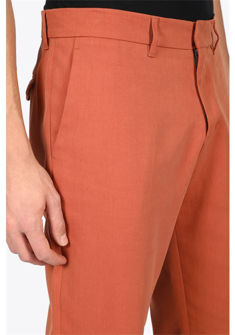 PANTALONE CROPPED COSTUMEIN | 9 | WORKEDCOTTO