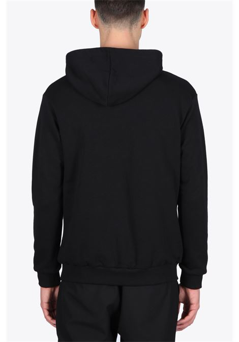 HARVEY BALL AND SMILE  HOODIE DRSSSM | -108764232 | SHOPBLACK